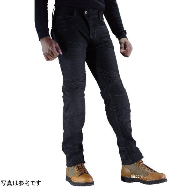 【メーカー在庫あり】 PK-718II コミネ KOMINE 春夏モデル スーパーフィットケブラーデニムジーンズ レディース 黒 WS/26サイズ 4573325724402 JP店