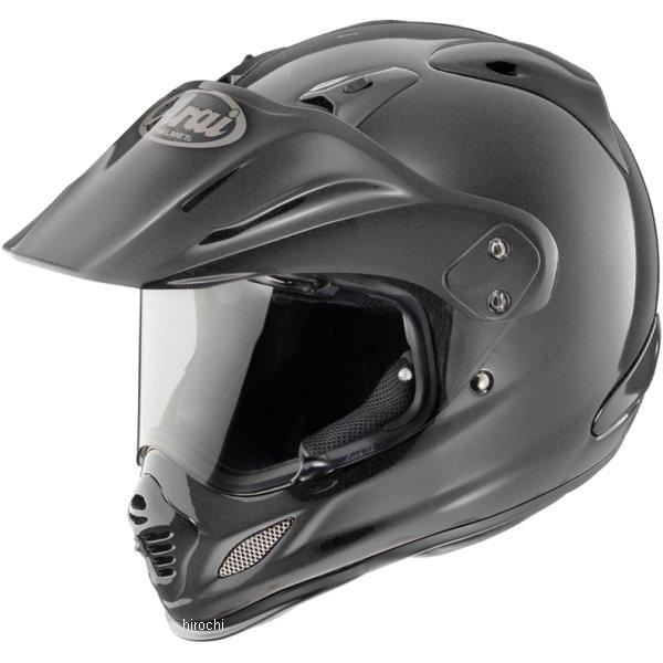 【メーカー在庫あり】 山城×アライ ヘルメット ツアークロス3 フラットブラック XSサイズ(54cm) 4530935361335 JP店