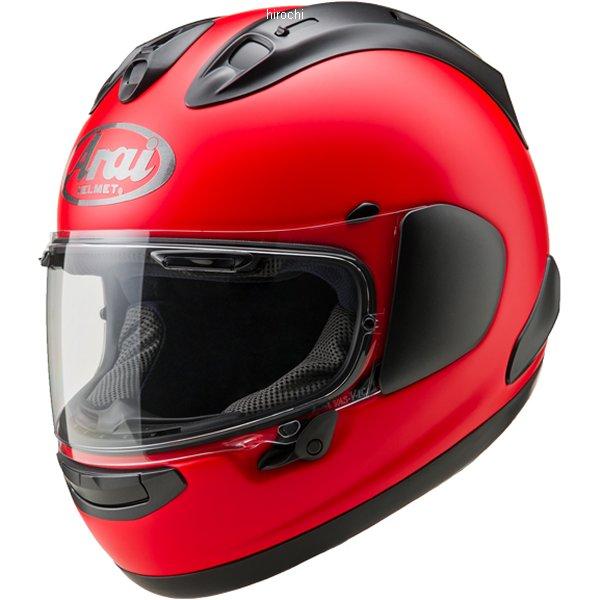 【メーカー在庫あり】 山城×アライ ヘルメット RX-7X 赤/黒 Mサイズ(57-58cm) 4530935469789 JP店