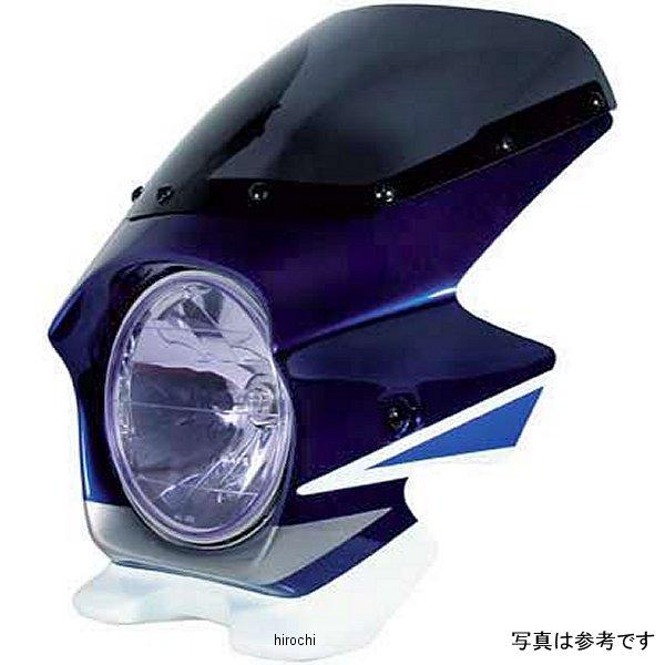ブラスター BLUSTER2 ビキニカウル バンディット1200 黒ゲルコート 23212 JP店