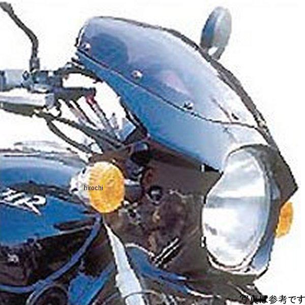 ブラスター BLUSTER2 ビキニカウル ゼファー1100 黒ゲルコート 21162 JP店