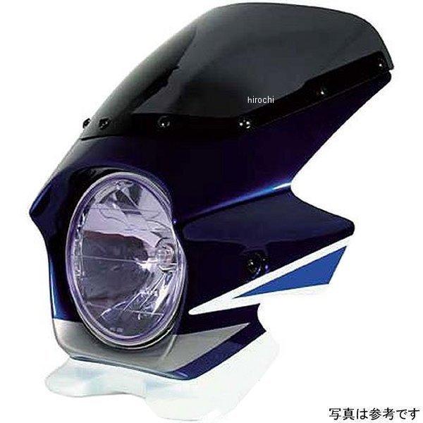 ブラスター BLUSTER2 ビキニカウル イナズマ、インパルス ダークスペースブルー エアロ 93203 JP店