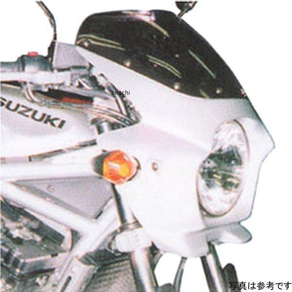 ブラスター BLUSTER2 ビキニカウル 02年 GSX1400 ソニックシルバーメタリック エアロ 93227 JP店