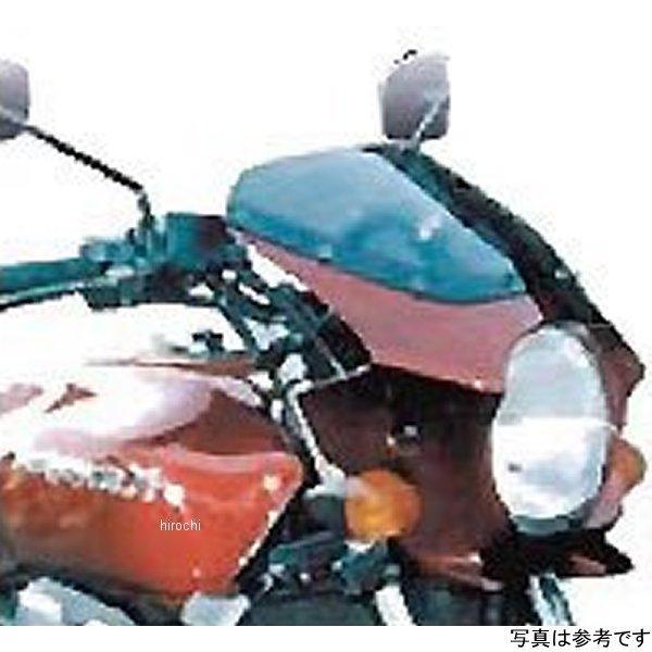 ビキニカウル 91225 ZRX400II JP店 キャンディーパーシモンレッド ブラスター エアロ BLUSTER2