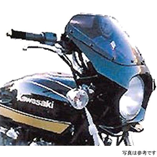 ブラスター BLUSTER2 ビキニカウル 02年-03年 ゼファー750、ゼファーχ パールミスティックブラック エアロ 91198 JP店