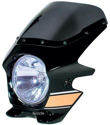 ブラスター BLUSTER2 ビキニカウル 04年 ゼファー750、ゼファーχ メタリックスパークブラック エアロ 91199 JP店