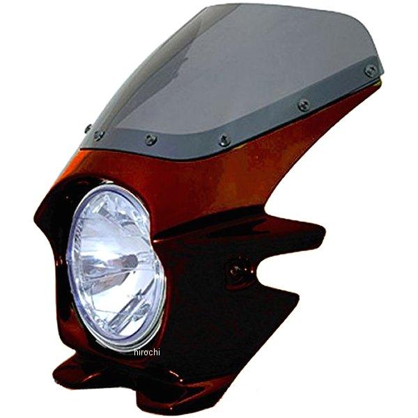 ブラスター BLUSTER2 ビキニカウル ゼファー1100 ファイナルエディション キャンディダイヤモンドブラウン エアロ 91210 JP店