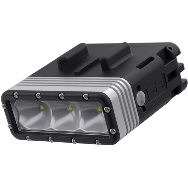 【USA在庫あり】 SPガジェット SP Gadgets GoPro用 POV ライト 152875 JP