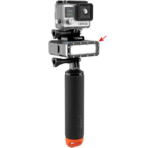 4 5 6 SP Gadgets POV Light for GoPro 3 3