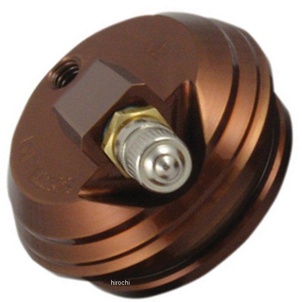 【USA在庫あり】 ファクトリーコネクション Factory Connection ブリーダーキャップ KX250F 50mm ショーワ 1個売り 1314-0271 JP店