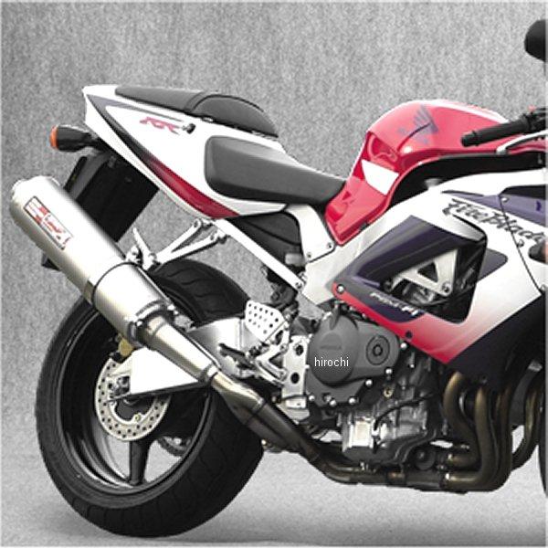 ヤマモトレーシング スリップオンマフラー CBR929RR チタン 10902-01NTB JP