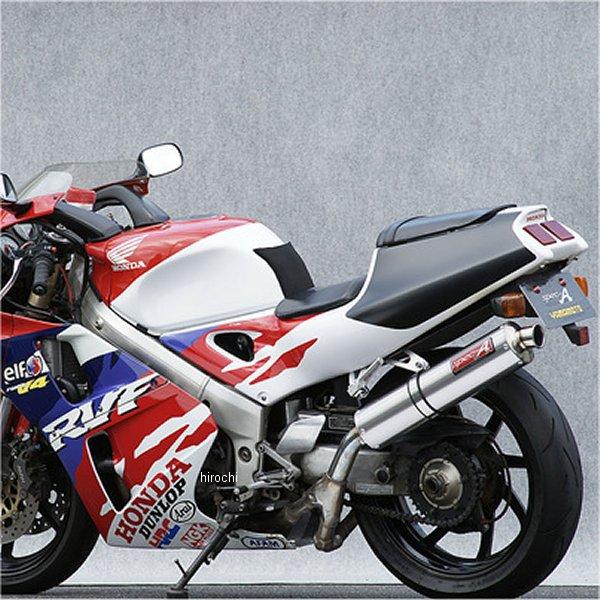ヤマモトレーシング スリップオンマフラー RVF400 NC-35 チタン 10409-01NTB JP