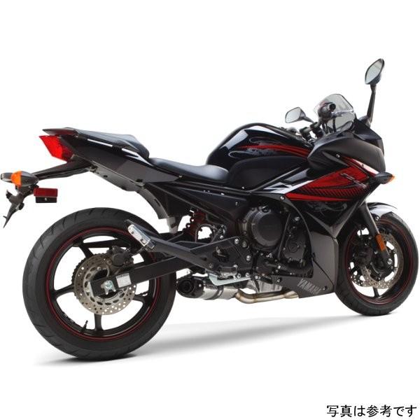 ツーブラザーズレーシング フルエキゾースト M-2 チタン 09年-15年 FZ-6R 005-2570108V JP店