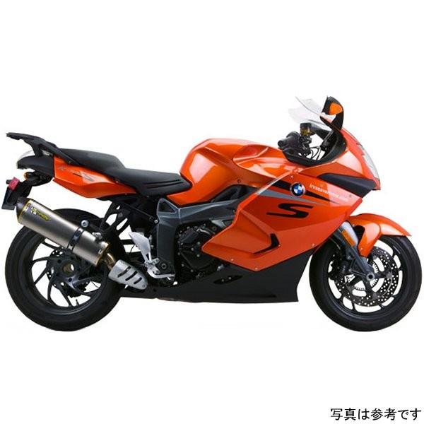 ツーブラザーズレーシング スリップオンマフラー ブラックシリーズ M-5 09年-15年 K1300S チタン 005-2650420V-B JP店