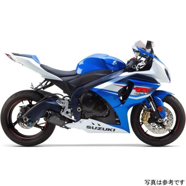 ツーブラザーズレーシング フルエキゾースト シルバーシリーズ M-2 09年以降 GSX-R1000 アルミ 005-2420106V-S JP店