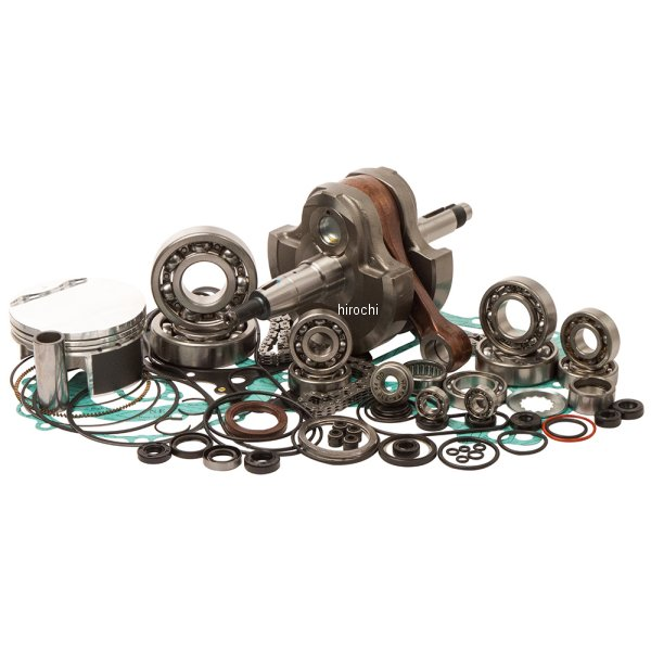 【USA在庫あり】 レンチラビット Wrench Rabbit エンジンキット(補修用) 05年-13年 DR-Z400 0903-0996 JP店