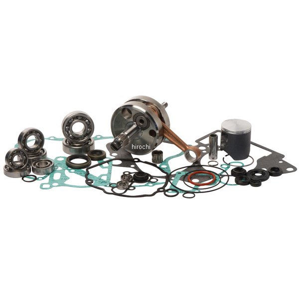 【USA在庫あり】 レンチラビット Wrench Rabbit エンジンキット(補修用) 02年-04年 RM85 0903-1004 JP店