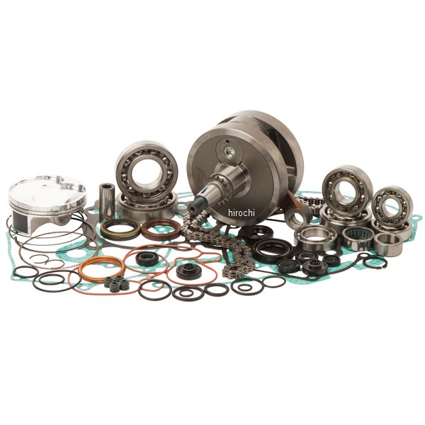 【USA在庫あり】 レンチラビット Wrench Rabbit エンジンキット(補修用) 10年-13年 RM-Z250 0903-1009 JP店