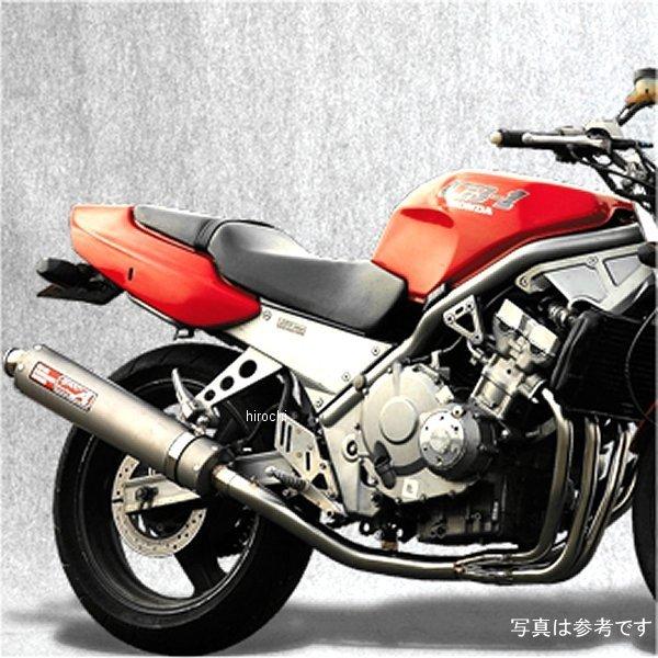 ヤマモトレーシング フルエキゾースト CB-1 4-1 II.Version カーボン 10404-11SCB JP