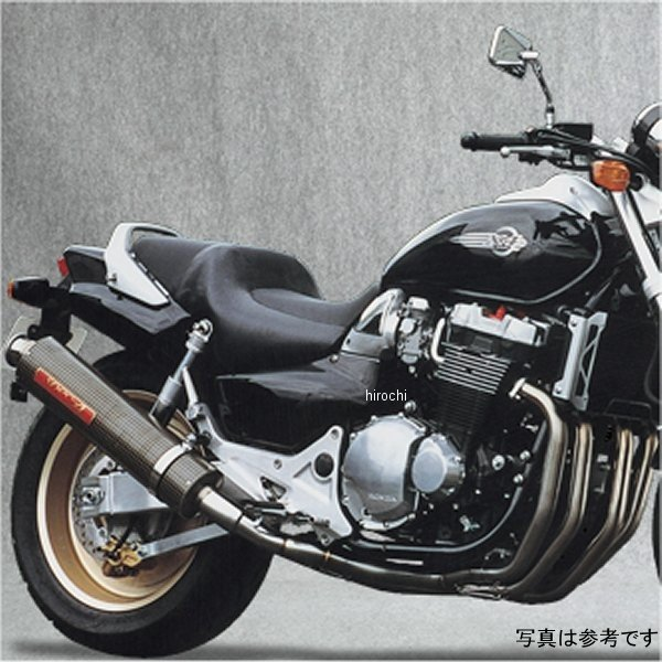 ヤマモトレーシング フルエキゾースト X-4 4-2-1 チタン 11300-21STB JP