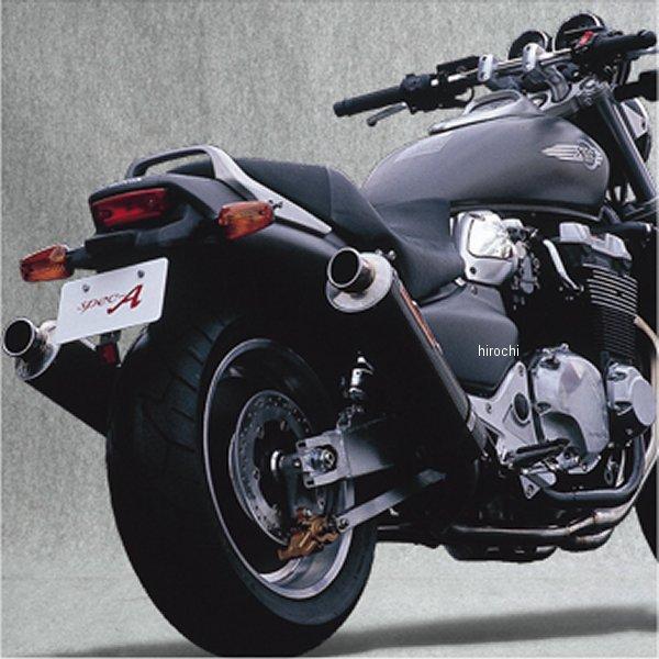 ヤマモトレーシング フルエキゾースト X-4 4-2-1-2 カーボン 11300-42SCN JP