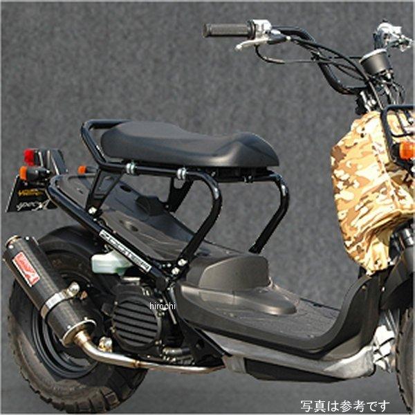 ヤマモトレーシング フルエキゾースト 01年-16年 ズーマー チタン 10064-ST001 JP