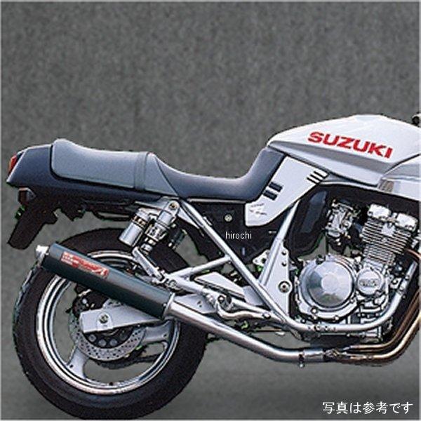 ヤマモトレーシング フルエキゾースト 91年-97年 GSX250S カタナ 4-1 アルミ 30251-11SAB JP