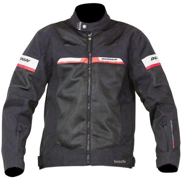 【メーカー在庫あり】 NBS バイクパーツセンター DUHAN ライディングメッシュジャケット 黒 XLサイズ 905461 JP店