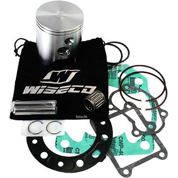 【USA在庫あり】 ワイセコ Wiseco ピストンキット 97年-01年 CR250R 66.4x72mm 249cc ボア66.4mm STD 0903-0311 JP店