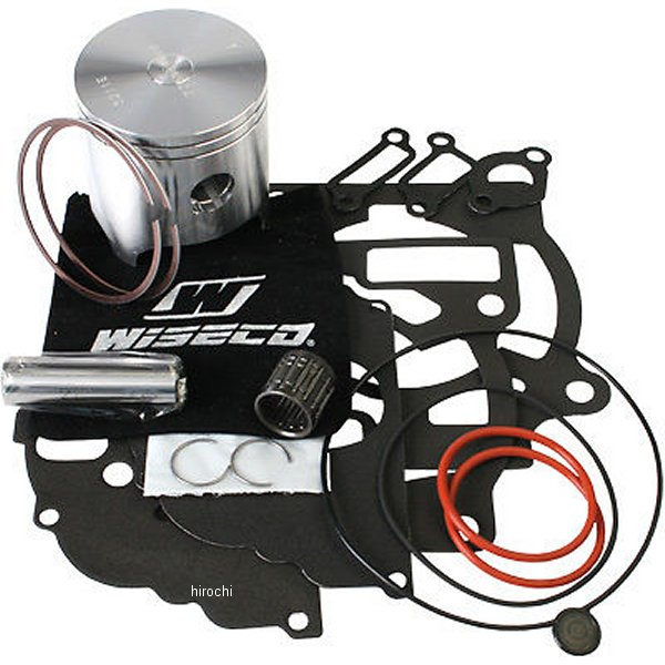 【USA在庫あり】 ワイセコ Wiseco ピストンキット 03年以降 KTM 200 64x60mm 193cc ボア64mm STD 0903-0530 JP店