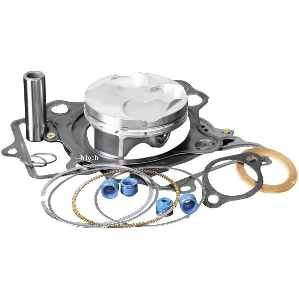 【USA在庫あり】 ワイセコ Wiseco ピストンキット 11年以降 KTM 350SX-F 66.4x72mm 249cc ボア66.4mm STD 0903-1131 JP店