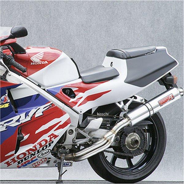 ヤマモトレーシング フルエキゾースト RVF400 NC-35 4-2-1 アルミ 10409-21SAB JP