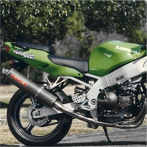 ヤマモトレーシング フルエキゾースト 98年-99年 ニンジャ ZX-9R 4-2-1 カーボン 40903-21SCB JP