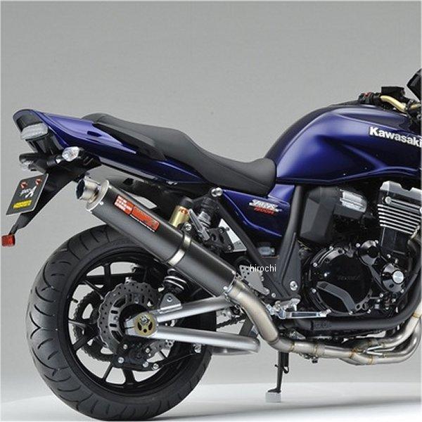 ヤマモトレーシング フルエキゾースト 09年以降 ZRX1200DAEG 4-2-1 UPタイプ カーボン レース用 41202-21TCR JP