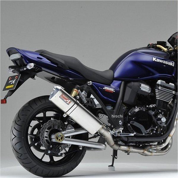 ヤマモトレーシング フルエキゾースト 09年以降 ZRX1200DAEG 4-2-1 UPタイプ TYPE-S2 レース用 41202-21SAR JP