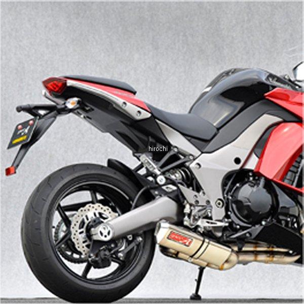 ヤマモトレーシング フルエキゾースト 11年-13年 ニンジャ1000 4-2-1 TYPE-SA レース用 41001-21TSA JP