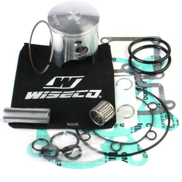 【USA在庫あり】 ワイセコ Wiseco ピストンキット 04年以降 KTM 105 47x48.95mm 104cc ボア52mm 0903-0925 JP店