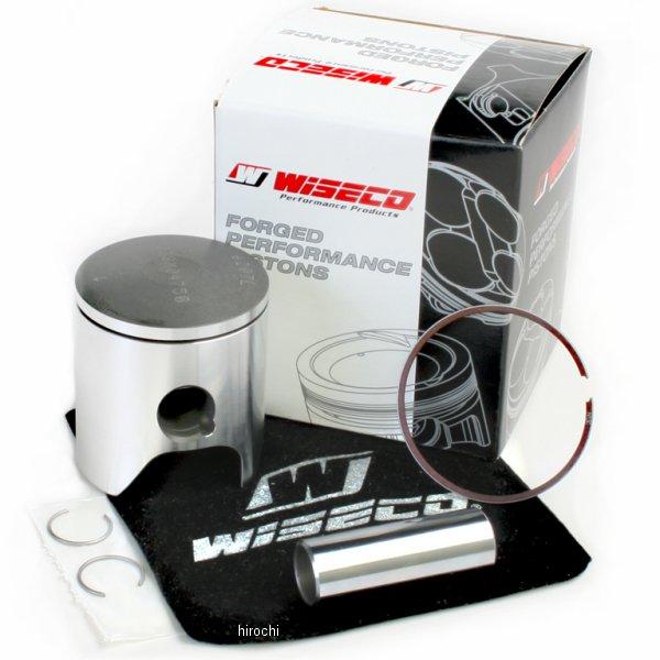 【USA在庫あり】 ワイセコ Wiseco ピストン 03年-07年 CR85R 47.5x47.8mm 84.7cc ボア47.5mm STD 0910-0323 JP店