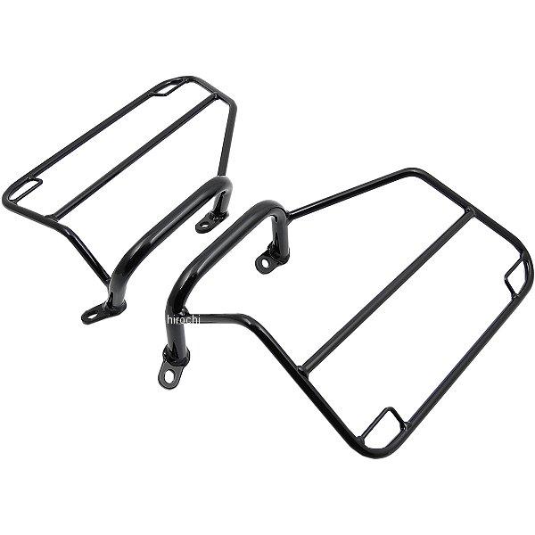 【メーカー在庫あり】 キジマ サイドバッグサポート セロー250 黒 左右セット 210-481 JP店