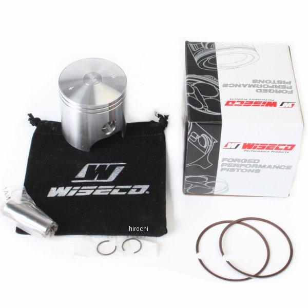 【USA在庫あり】 ワイセコ Wiseco ピストン 80年-82年 CR80R 49.5x41.4mm 79.7cc ボア50.0mm 0.5 450M05000 JP店
