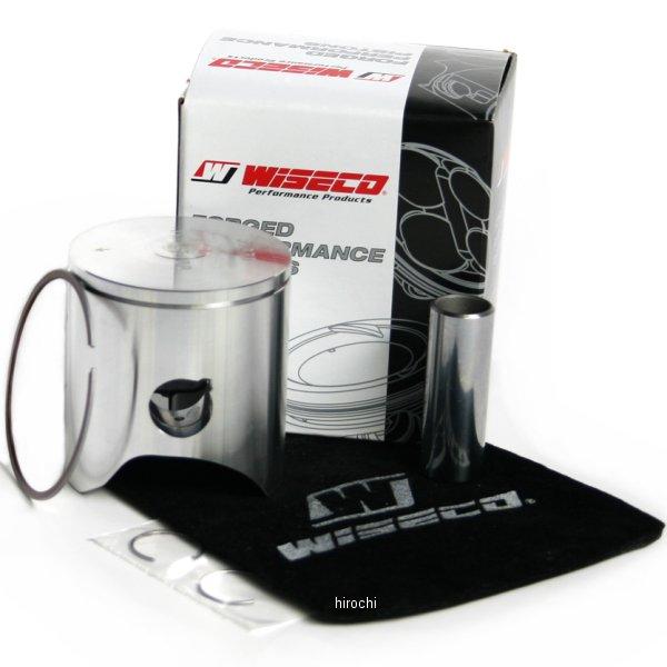 【USA在庫あり】 ワイセコ Wiseco ピストン 99年-00年 KX125 54x54.5mm 124cc ボア56.0mm 2.00 741M05600 JP店