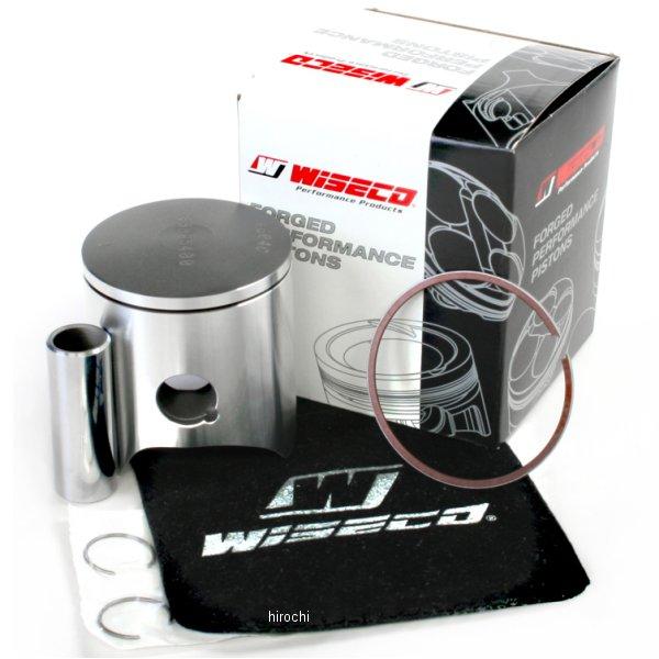 【USA在庫あり】 ワイセコ Wiseco ピストン 01年-05年 KX125 54x54.5mm 125cc ボア54.0mm STD 788M05400 JP店