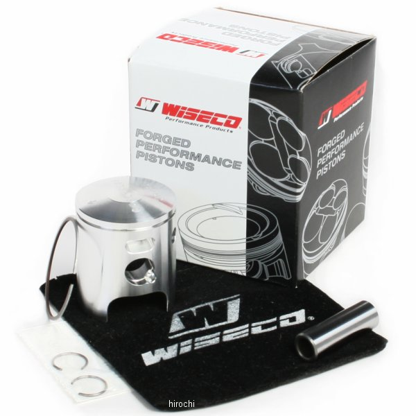 【USA在庫あり】 ワイセコ Wiseco ピストン 01年-08年 KTM 50 39.5x40mm 49cc ボア41.5mm 2.0 803M04150 JP店