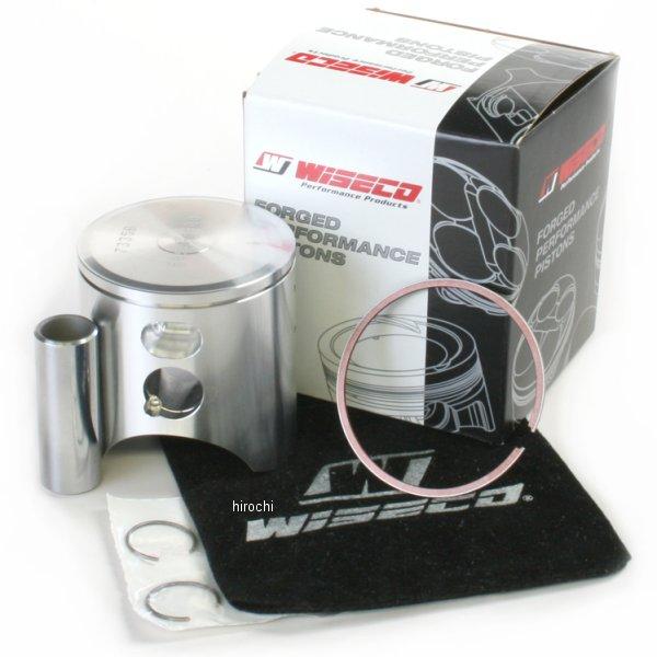 【USA在庫あり】 ワイセコ Wiseco ピストン 05年以降 YZ125 54x54.5mm 125cc ボア54.0mm STD 0910-0571 JP店