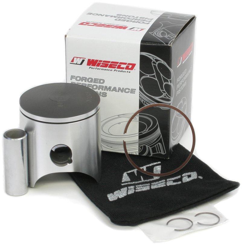 【USA在庫あり】 ワイセコ Wiseco ピストン 97年-04年 YZ125 54x54.5mm 134cc ボア56.0mm 2.0 765M05600 JP店
