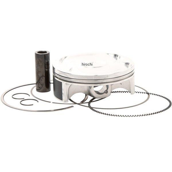 【USA在庫あり】 バーテックス Vertex 鋳造ピストンキット 08年-11年 KTM、フサベル 101.95mm(+7mmビッグボア) 0910-1959 JP店