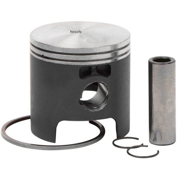 【USA在庫あり】 バーテックス Vertex 鋳造ピストンキット 98年-11年 KX100 54.45mm(+0.5) シングルリング 0910-2053 JP店