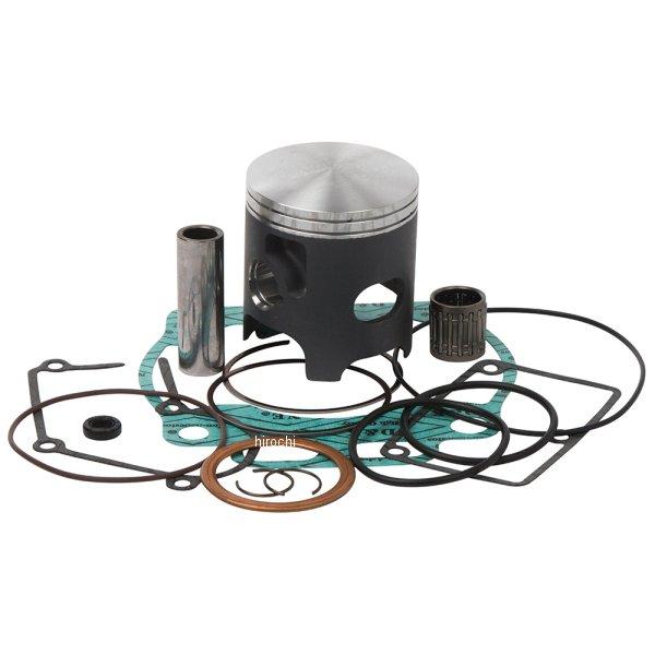 【USA在庫あり】 バーテックス Vertex 鍛造ピストントップエンドキット 05年-08年 KX250 66.36mm STD 0910-3074 JP店
