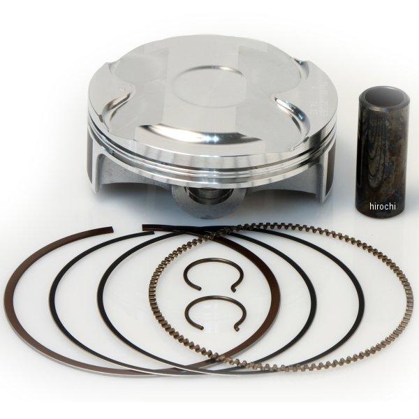 【USA在庫あり】 バーテックス Vertex 鋳造ピストンキット 16年以降 KTM 450 SX-F 94.96mm ハイコンプ 0910-4114 JP店
