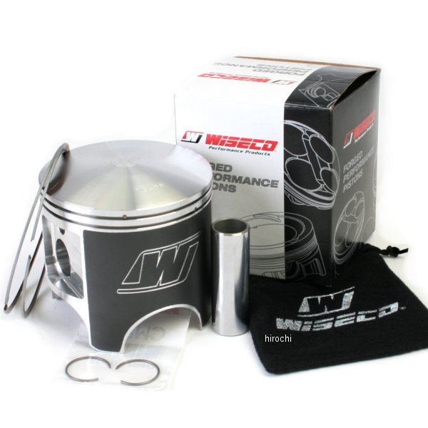 Standard Bore 81.00mm Wiseco 2399M08100 Piston Kit